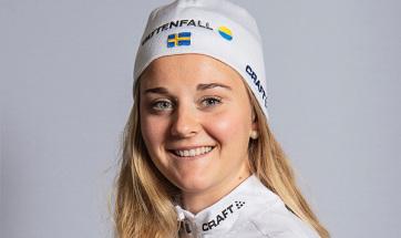 Téli sportok: Sílövészetre vált a sífutó olimpiai bajnoknő - A cikkhez tartozó kép