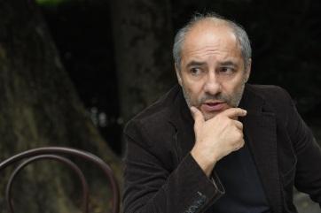 Rudolf Péter lesz a Vígszínház igazgatója - A cikkhez tartozó kép