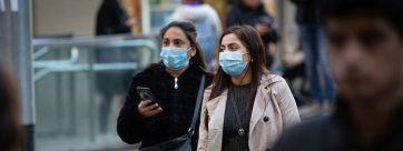 Spanyolországban már többen haltak meg a fertőzés következtében mint Kínában - A cikkhez tartozó kép
