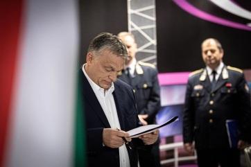 Orbán: Három téma az akciócsoportok ülésén - A cikkhez tartozó kép