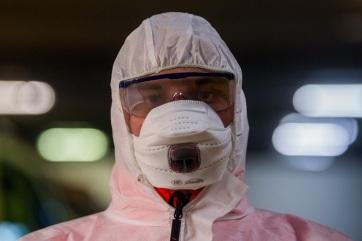 Romániában ezernél több fertőzött, Szlovákiában is terjed a járvány, cseh felajánlás Rómának és Madridnak - A cikkhez tartozó kép
