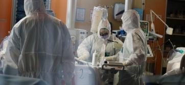 261-re nőtt a koronavírus-fertőzöttek száma Magyarországon - A cikkhez tartozó kép