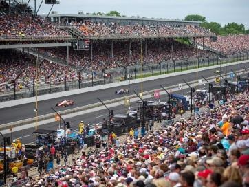 Autósport: Augusztus végére halasztották az Indy 500-at - A cikkhez tartozó kép