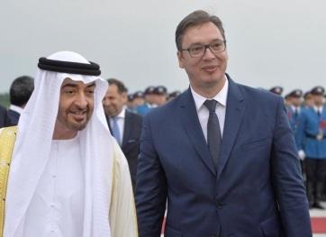 Szombaton érkezik az Egyesült Arab Emírségek segélyszállítmánya - A cikkhez tartozó kép
