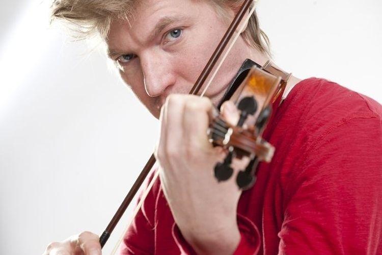 Virtuoz na violini Feliks Lajko