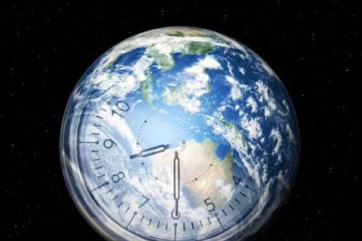 A digitális térben zajlik idén a Föld órája - A cikkhez tartozó kép
