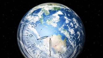 A digitális térben zajlik idén a Föld órája - illusztráció