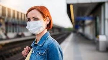 A szájmaszk viselésének is van szabálya - A cikkhez tartozó kép