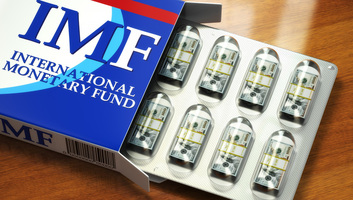Megszólalt az IMF vezetője: A világ már recesszióban van - illusztráció