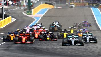 F1: Kétnapos versenyhétvégék jöhetnek - illusztráció