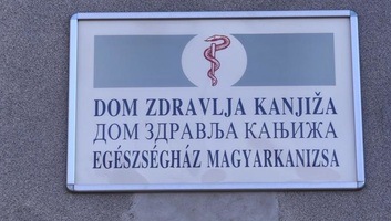 A magyarkanizsai Egészségház közleménye - illusztráció