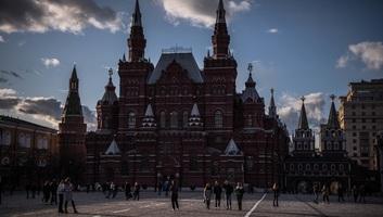 Moszkvában kötelező házi karantént rendeltek el - illusztráció