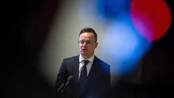 Szijjártó Péter: Megállapodás a magyar-horvát határmenti ingázásról - illusztráció