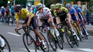 Kerékpársport: Május közepéig döntenek a Tour sorsáról - illusztráció