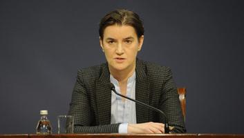 Brnabić: Szerbia további 480 lélegeztetőgépet kap - illusztráció