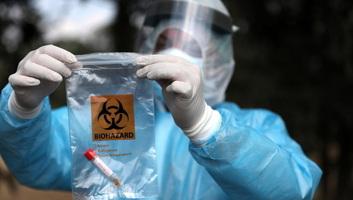 Szerbiában 82 új fertőzött, összesen 13 halálos áldozat - illusztráció