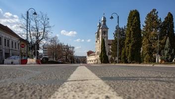 Romániában már csak Hargita megyében nem regisztráltak fertőzötteket - illusztráció