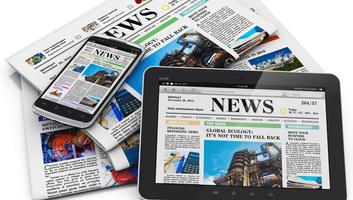 A koronavírus a nyomtatott sajtó végét is jelenti? - illusztráció