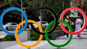 Tokió 2020: Július 23-án kezdődik a jövő évi olimpia - illusztráció