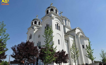 Koronavírus: Meghalt egy szerb ortodox püspök, az egyház semmibe veszi az óvintézkedéseket - A cikkhez tartozó kép