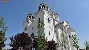 Koronavírus: Meghalt egy szerb ortodox püspök, az egyház semmibe veszi az óvintézkedéseket - illusztráció