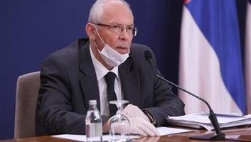 Összesen 785 koronavírus-fertőzött van Szerbiában, újabb három halott - illusztráció