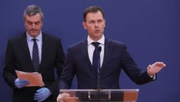 5,1 milliárd euró értékű gazdaságélénkítő programot dolgozott ki a szerb kormány - illusztráció