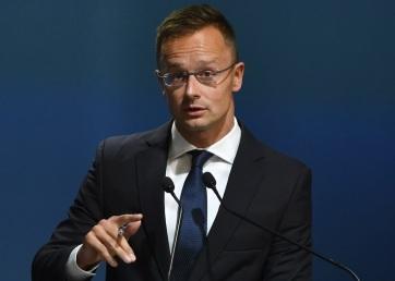 Szijjártó: A nemzetközi liberális mainstream ismételten össztűz alá vette Magyarországot - A cikkhez tartozó kép
