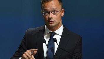 Szijjártó: A nemzetközi liberális mainstream ismételten össztűz alá vette Magyarországot - illusztráció