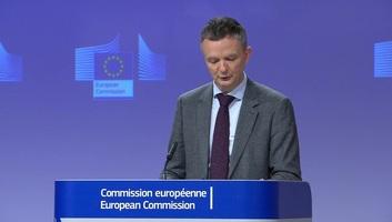 Uniós szóvivő: Az Európai Bizottság megvizsgálja a koronavírus elleni védekezésről szóló magyar törvényt - illusztráció