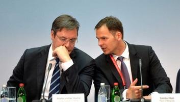 Feljelentés Vučić és Mali ellen a házi karantén szabályainak megszegése miatt - illusztráció