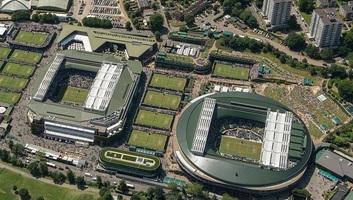 Tenisz: Elhalasztják az idei wimbledoni tornát - illusztráció