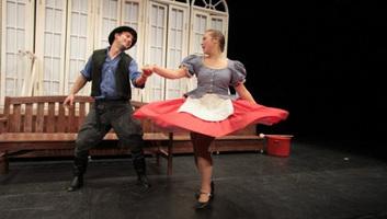 Kultura: Narodno pozorište Subotica onlajn - illusztráció