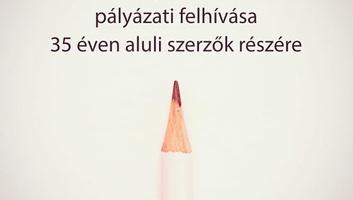 A Forum Könyvkiadó Intézet pályázata 35 évnél fiatalabb vajdasági magyar szerzők számára - illusztráció