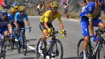 """Kerékpársport: Nem lesz """"zárt kapus"""" a Tour de France - illusztráció"""