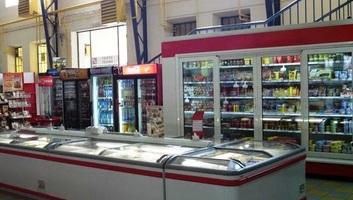 Zenta: A Senta-Promet átveszi a piacra termelt árut - illusztráció