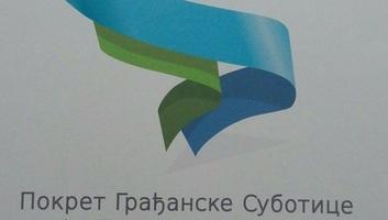 Szabadka Polgári Mozgalma nyílt levélben fordult Szabadka polgármesteréhez - illusztráció