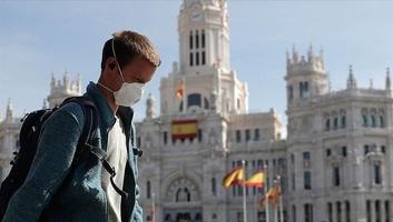 A spanyol kormány a szükségállapot újabb meghosszabbítását kezdeményezi - illusztráció