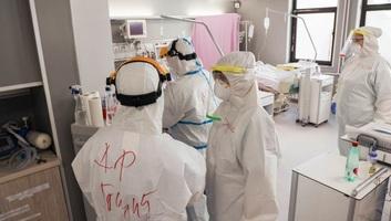 Újabb öt áldozata van a koronavírus-járványnak Szerbiában, a fertőzöttek száma 1624 - illusztráció