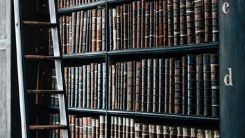 Könyveket, folyóiratokat tett elérhetővé online a Történettudományi Intézet - illusztráció