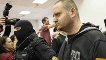 Huszonhárom év szabadságvesztésre ítélték a szlovák újságíró gyilkosát - illusztráció