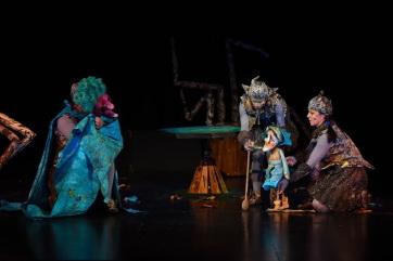 A szabadkai Gyermekszínház előadásai az Interneten - A cikkhez tartozó kép