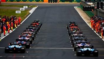 F1: Zárt kapus futamok jöhetnek - illusztráció