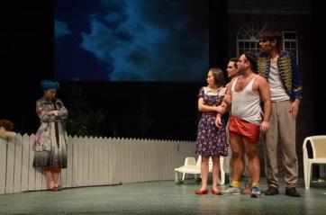 Kosztolányi Színház: Vojáger online! - A cikkhez tartozó kép