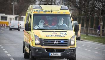 Meghalt 8 beteg, 980-ra emelkedett a fertőzöttek száma Magyarországon - illusztráció
