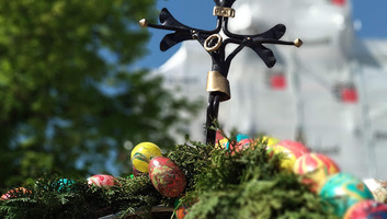 A szerbiai katolikus templomok húsvétkor zárva maradnak - illusztráció