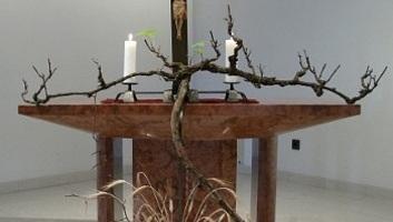 A húsvéti szent háromnap - illusztráció