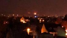Ismét tűz volt a Fruška gorán, gyújtogatásra gyanakszanak - illusztráció