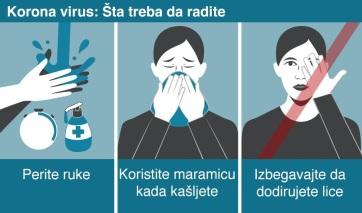 Epidemiológus: Júniusban térhet vissza az élet a rendes kerékvágásba Szerbiában - A cikkhez tartozó kép
