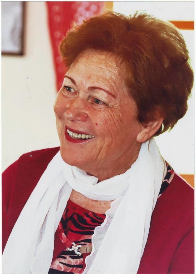 Kovács Mária